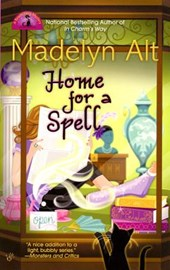 Home for a Spell | Madelyn Alt |