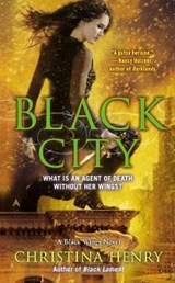Black City | Christina Henry |