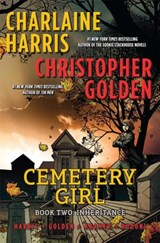 Cemetery Girl | Harris, Charlaine ; Golden, Christopher |