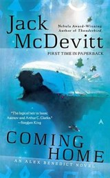 Coming Home | Jack McDevitt |
