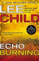 Echo Burning | Lee Child |
