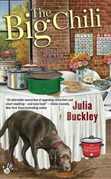 The Big Chili | Julia Buckley |