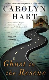 Ghost to the Rescue | Carolyn Hart |