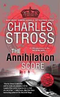 The Annihilation Score | Charles Stross |
