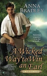 A Wicked Way to Win an Earl | Anna Bradley |