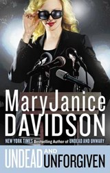 Undead and Unforgiven | MaryJanice Davidson |