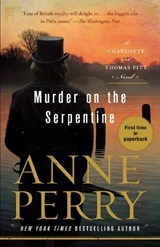 Murder on the Serpentine | Anne Perry |