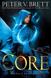 Core: Book Five of The Demon Cycle