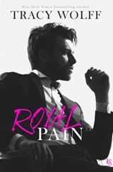 Royal Pain | Tracy Wolff |