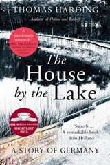 The House by the Lake | Thomas Harding |