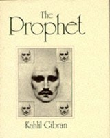 Prophet Pocket Edition | Kahlil Gibran |