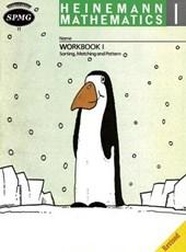 Heinemann Maths 1 Workbooks 1-9 Pack