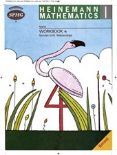 Heinemann Maths 1 Workbook 4 8 Pack