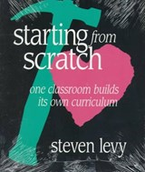 Starting from Scratch | Steven Levy |