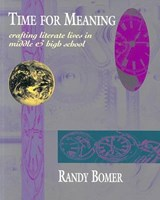 Time for Meaning | Randy Bomer |