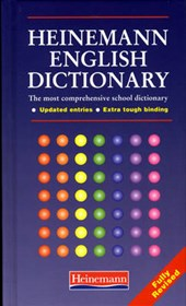 Heinneman English Dictionary