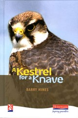 Kestrel for a Knave | Barry Hines |