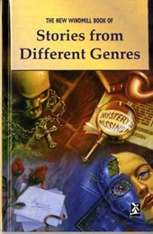 Stories from Different Genres |  |