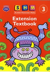 Scottish Heinemann Maths 3: Extension Textbook | auteur onbekend |