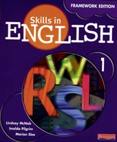 Skills in English: Framework Edition Student Book 1