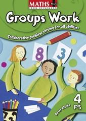 Maths Plus: Groups Work