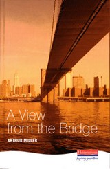 View from the Bridge | Arthur Miller |
