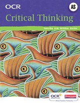 OCR A Level Critical Thinking Student Book (AS) | R Matthews |