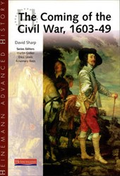 Heinemann Advanced History: The Coming of the Civil War