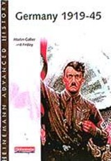 Heinemann Advanced History: Germany 1919-45 | Martin Collier |