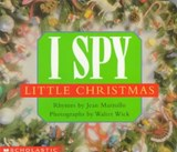I Spy Little Christmas | Jean Marzollo |