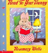 Read to Your Bunny | Rosemary Wells |