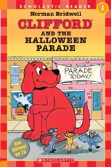 Clifford and the Halloween Parade (Scholastic Reader, Level 1) | Norman Bridwell |