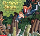 The Secret Shortcut | auteur onbekend |