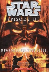 Star Wars Episode III Revenge Of The Sith