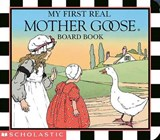 My First Real Mother Goose | Blanche Fisher Wright ; Blanche F. Wright |
