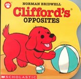 Clifford's Opposites | Norman Bridwell |