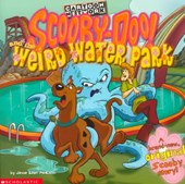 Scooby-doo and the Weird Water Park