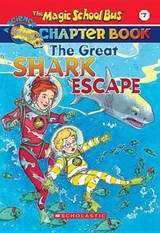 The Great Shark Escape | Jennifer Johnston |