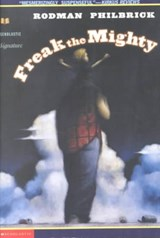 Freak the Mighty (Scholastic Gold) | Rodman Philbrick |