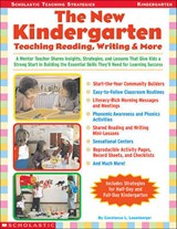 The New Kindergarten | Constance L. Leuenberger |