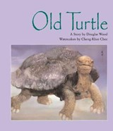 Old Turtle | Douglas Wood & Cheng-Khee Chee |