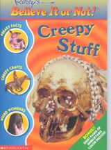 Creepy Stuff | Mary Packard |