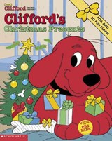 Clifford's Christmas Presents | Sonali Fry |