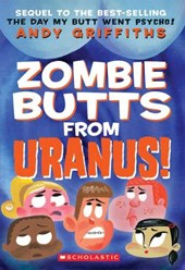 Zombie Butts from Uranus!