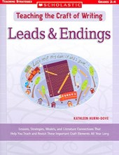 Leads & Endings | Kathleen Hurni-Dove |