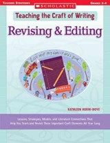 Revising & Editing | Kathleen Hurni-Dove |