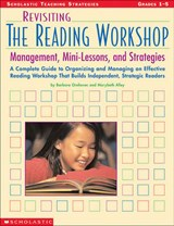 Revisiting the Reading Workshop | Barbara Orehovec |