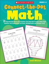 Connect-the-Dot Math | Cindi Mitchell |