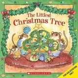 The Littlest Christmas Tree | R. A. Herman |