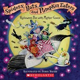 Spiders, Bats, and Pumpkin Eaters | auteur onbekend |